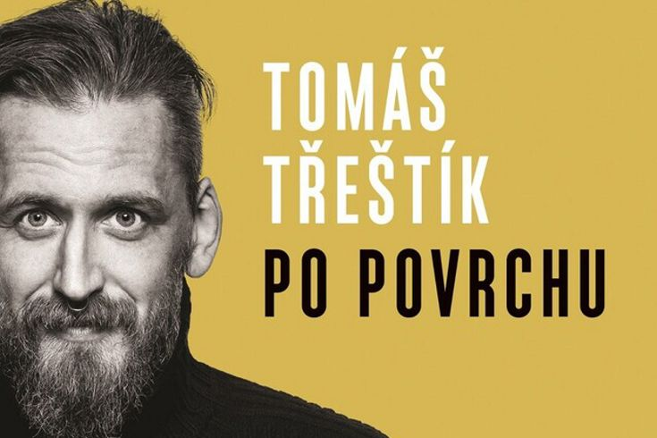 Vyhrajte dvě knihy Po povrchu - www.klubknihomolu.cz