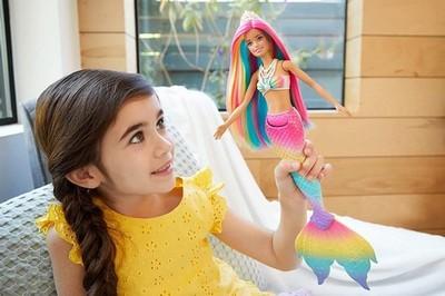SOUTĚŽ o Barbie duhovou mořskou pannu - www.zenyprozeny.cz/art/10067-soutez-o-barbie-duhovou-morskou-pannu/