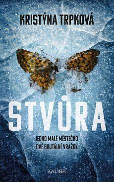 Soutěž o nové české detektivky Debutantka a Stvůra - www.chytrazena.cz