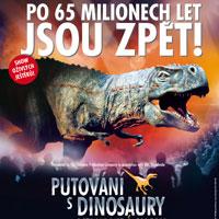 Putování s dinosaury!