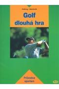 Soutěžte s námi o knihy s golfovou tématikou!