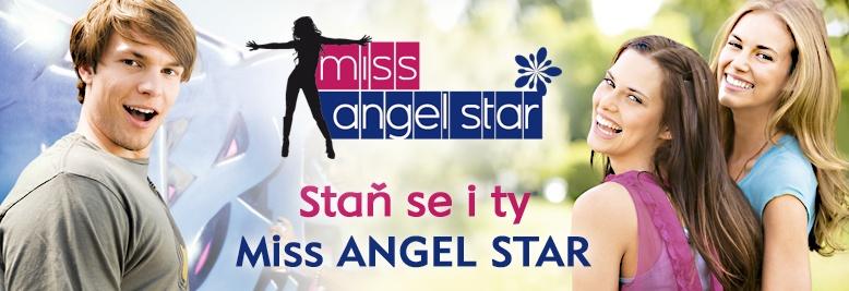 Miss Angel Star