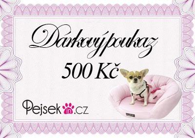 Soutěž pro vaše mazlíčky v hodnotě 5000 Kč