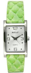 Soutěž o troje dámské luxusní hodinky Rotax