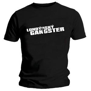 Soutěž o trika LONDÝNSKÝ GANGSTER + DVD Muž ve stínu!