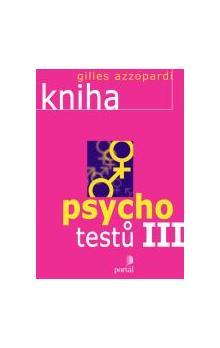 Soutěž o knihu psychotestů